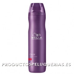 CHAMPU-CALM-SENSITIVE-BALANCE-WELLA