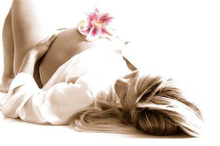 tratamientos de belleza en el embarazo: el programa de maternidad Maison Cò